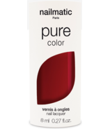 nailmatic Kate Nail Polish Burgundy