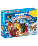 Playmobil Advent Calendar Christmas Post Office