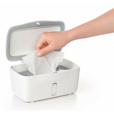 OXO Tot Perfect Pull Wipes Dispenser Grey
