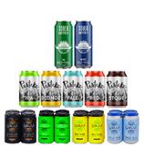 Non-Alcoholic Beer Sampler Bundle