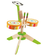 Hape Toys Rock & Rhythm Band