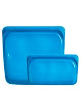 Stasher Storage & Snack Bag Blueberry Bundle