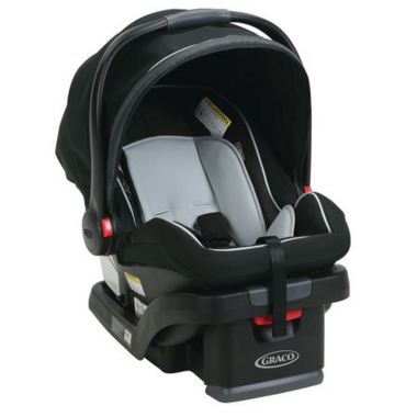 Graco SnugRide SnugLock 35 Infant Car Seat