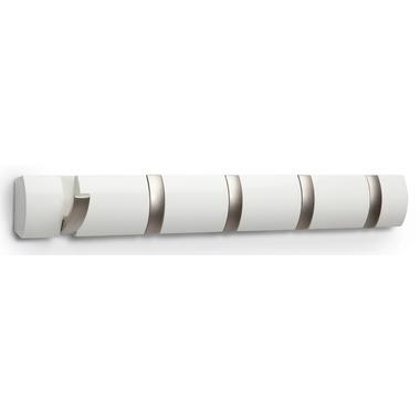 Umbra Flip Hook in White