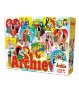 Cobblehill Classic Archie Puzzle