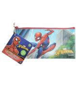 greenre Eco-Marvel Spiderman Pencil Case