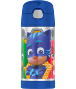 Thermos FUNtainer Insulated Bottle PJ Masks
