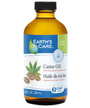 Earth's Care Castor Oil