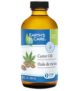 Earth's Care Castor Oil