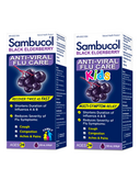 Sambucol Anti-Viral Flu Care Bundle