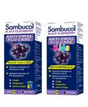 Sambucol Anti-Viral Flu Care Bundle