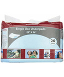 Foremedica Single Use Underpads