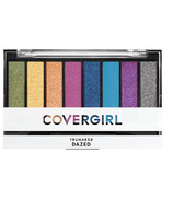 CoverGirl TruNaked Eyeshadow Palette Dazed