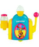 Lamaze Mortimer's Cone Maker Bath Toy