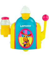 Lamaze Mortimer's Cone Maker Bath Toy