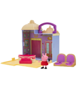 Peppa Pig Little Places Theater Playset