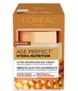 L'Oreal Paris Age Perfect Hydra-Nutrition Day Cream Ultra-Nourishing