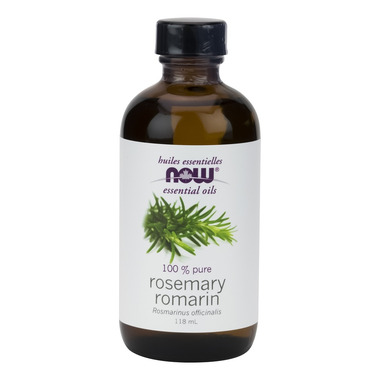 NOW Essential Oils Rosemary Oil