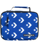 Converse Lunch Tote Blue & White