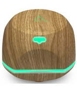 Scentuals Element Wood Ultrasonic Diffuser