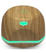 Scentuals Element Wood Ultrasonic Diffuser