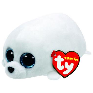 Ty Teeny Tys Slippery The Seal