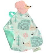 Malarkey Kids Munch-it Blanket Huggy Hedgehog