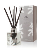Thymes Statement Petite Reed Diffuser Frasier Fir