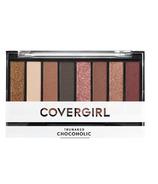 CoverGirl TruNaked Eyeshadow Palette Chocoholic
