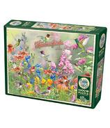 Cobble Hill Hummingbirds Puzzle