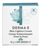 Derma E Skin Lighten Natural Fade & Age Spot Creme