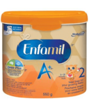 Enfamil A+ Infant Formula Powder 2 DHA-Plus