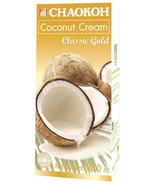 Chaokoh Coconut Cream Classic Gold