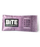BiTE Snacks Cricket Protein Energy Bar Chocolate Chirp