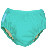 Charlie Banana 2-in-1 Swim Diaper & Training Pant Turquoise