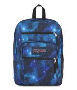 JanSport Big Student Backpack Galaxy
