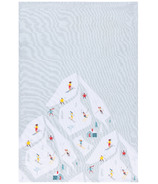 Now Designs Dishtowel Alpine