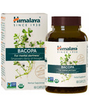 Himalaya Herbal Healthcare Bacopa