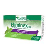 Adrien Gagnon Eliminex Plus Herbal Tea Peppermint Flavour