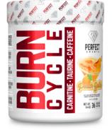 Perfect Sports BURN CYCLE Peach Bellini