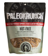 Steve's PaleoGoods Coconut and Seeds Paleokrunch Cereal