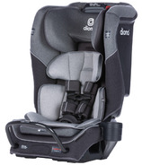 Diono Radian 3QX Convertible Car Seat Gray Slate
