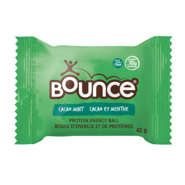 Bounce Protein Balls Cacao Mint
