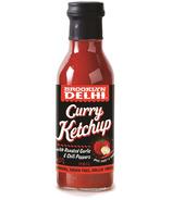Ketchup Brooklyn Delhi Curry