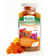 Adrien Gagnon Multivitamin for Kids