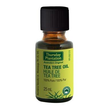 Thursday Plantation 100% Pure Tea Tree Oil