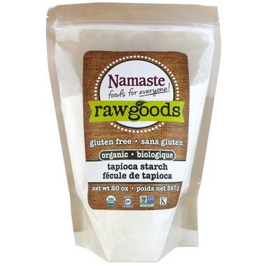 Namaste Foods Organic Tapioca Starch
