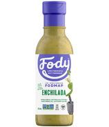 Fody Green Enchilada Sauce