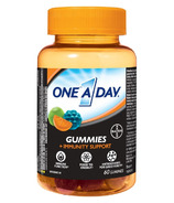 One A Day Gummies And Immunity Support Adult Multivitamin