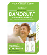 Herbal Glo Dandruff Shampoo & Conditioner Starter Kit